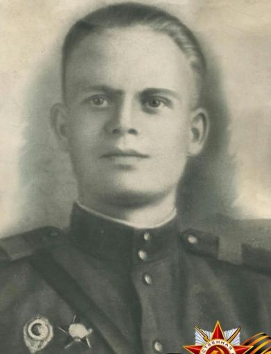 Филатов Дмитрий Яковлевич