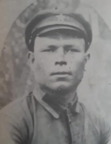 Суров Сергей Владимирович