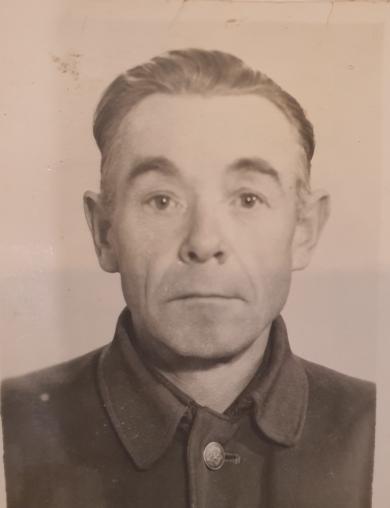 Пятков Дмитрий Михайлович
