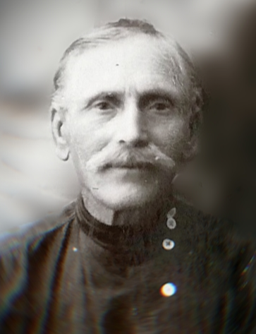 Арефьев Иван Данилович