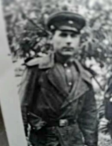 Ряполов Федор Иванович