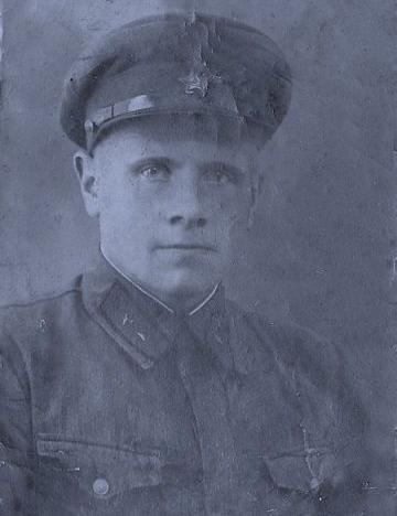 Малиновский Василий Тимофеевич