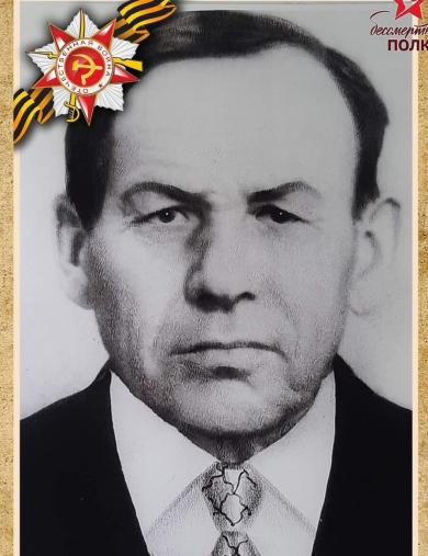 Лавелин Антон Николаевич