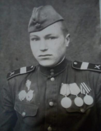 Коваленко Михаил Иванович