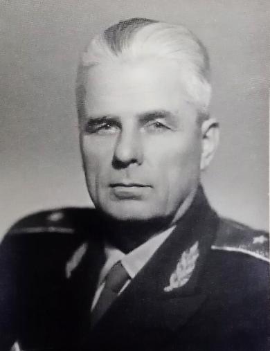 Савченко Федот Архипович