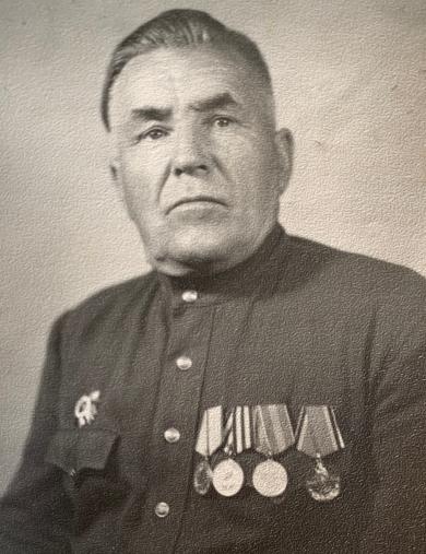 Бабиков Виталий Григорьевич