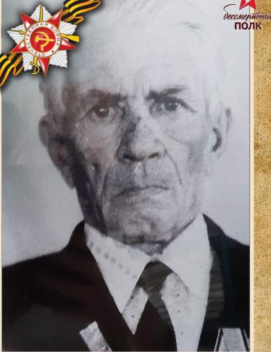 Щапов Александр Павлович