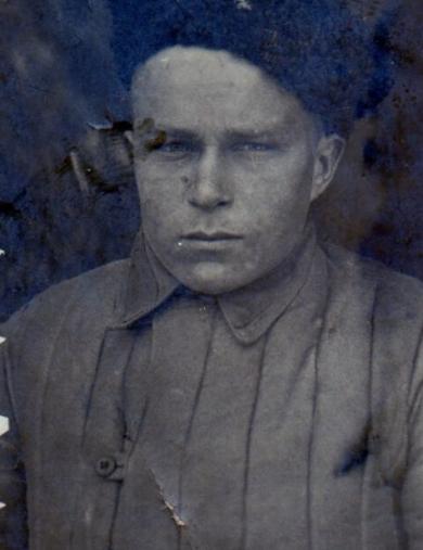 Трущелев Василий Яковлевич