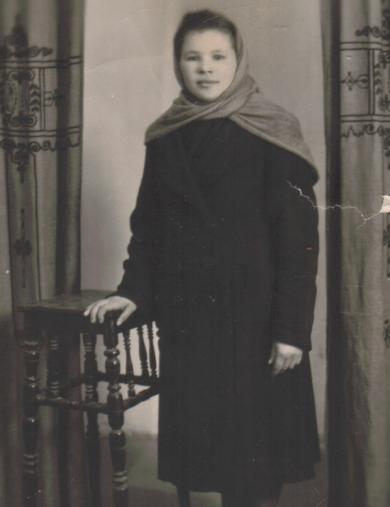Дудорева Мария Ефимовна