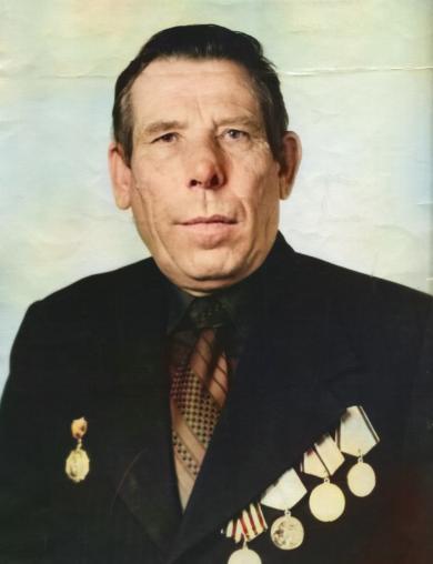Гусев Григорий Кузьмич