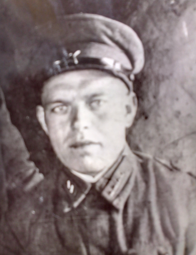 Алферов Савелий Антонович