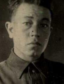 Шнитков Михаил Иванович