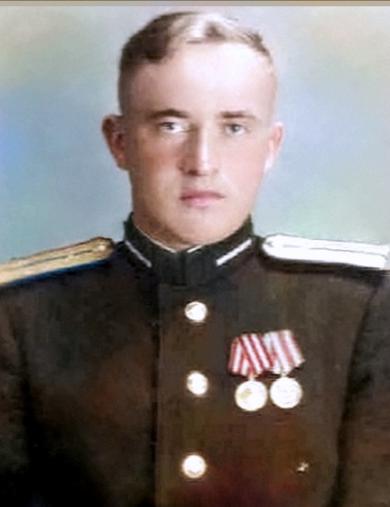 Зотов Борис Фёдорович