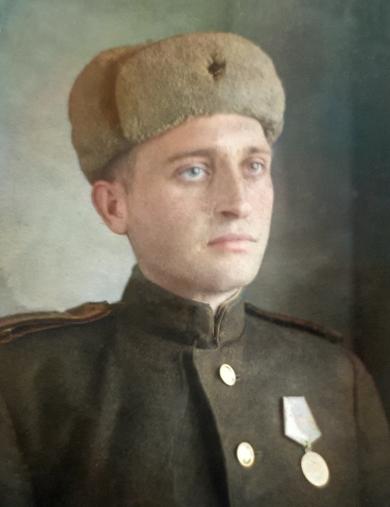 Черноглазов Пантелей Егорович