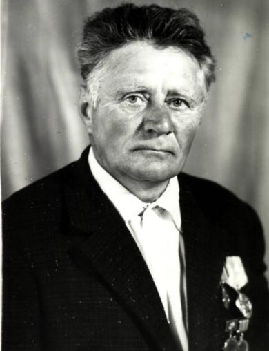 Завьялов Алексей Иванович