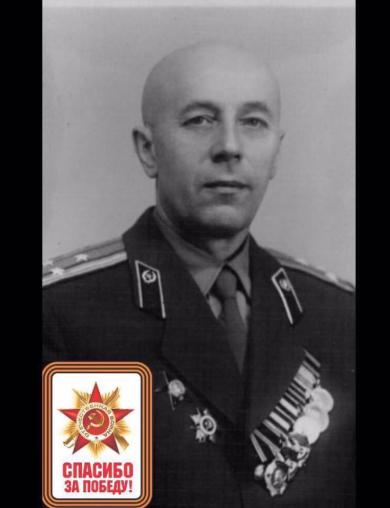 Домнич Анатолий Константинович