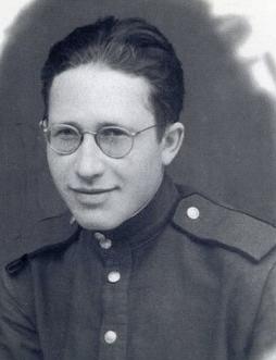 Аносов Лев Иванович