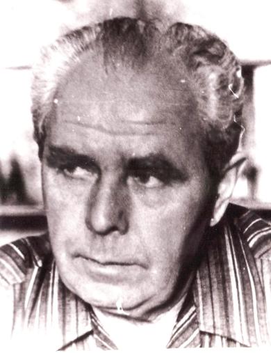 Певнев Пётр Иванович