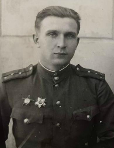 Гончар Николай Леонидович