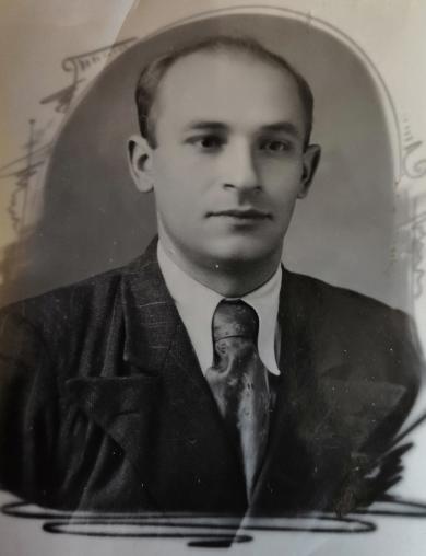 Терехов Александр Иванович