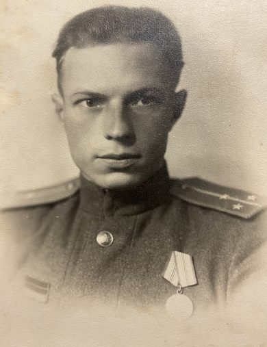 Смертин Алексей Прокофьевич
