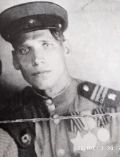 Колдаев Владимир Федорович
