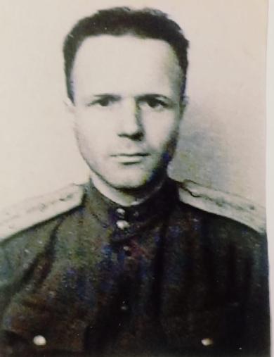 Фадюшин Яков Иванович