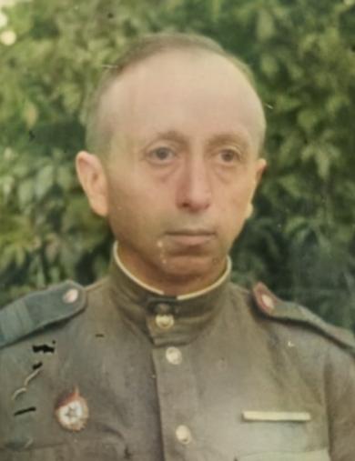 Лихтер Михаил Александрович