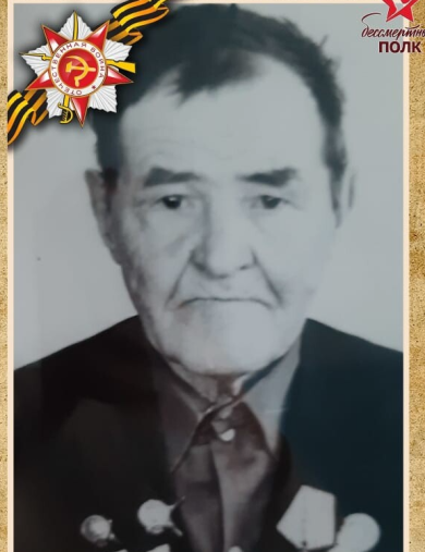 Киселев Петр Петрович