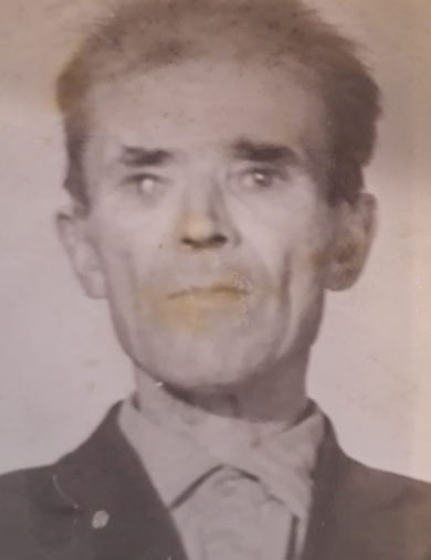 Харченко Захар Михайлович