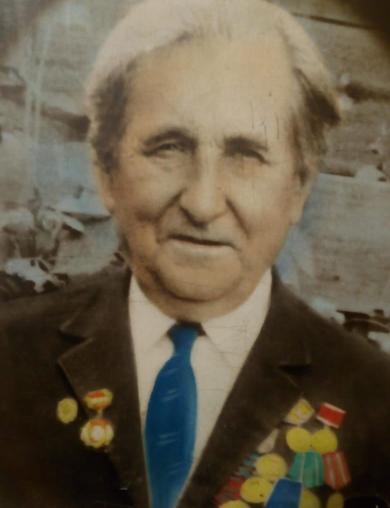 Чернецов Петр Аполлинарьевич