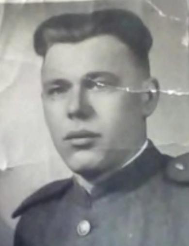 Можонок Фёдор Михайлович