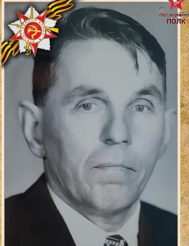 Русаков Виктор Григорьевич
