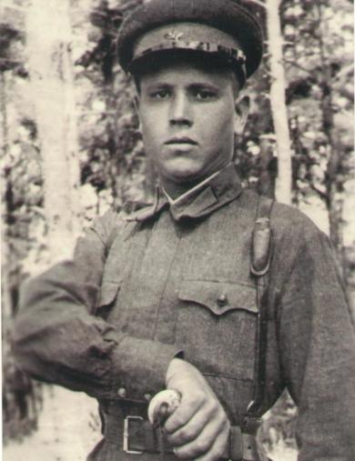 Киселёв Александр Филлипович