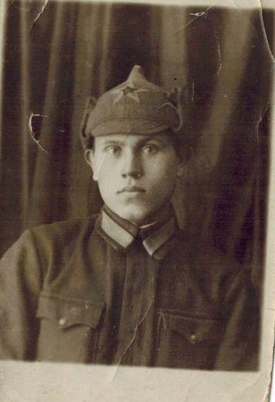 Юхин Петр Иванович