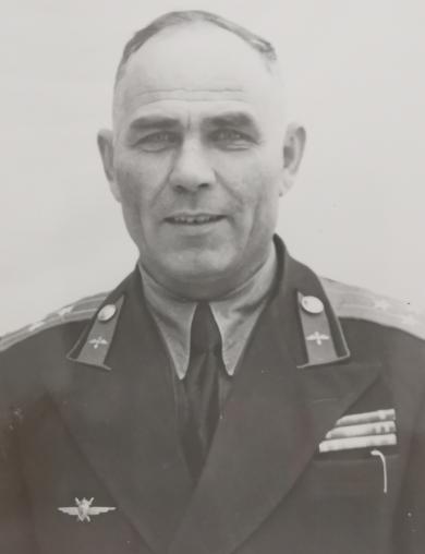 Фёдоров Сергей Денисович