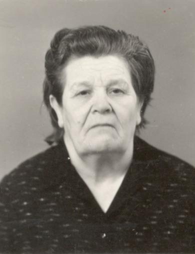Бацева Екатерина Федоровна
