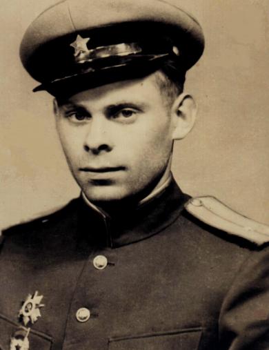 Афанасьев Герман Васильевич