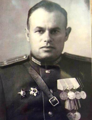 Рябуха Григорий Михайлович