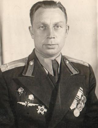 Целищев Анатолий Иванович