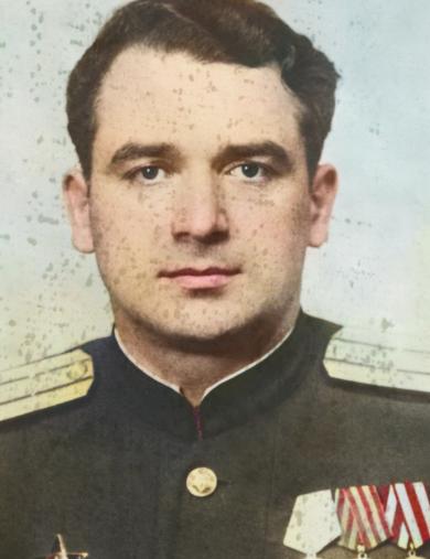 Кудько Николай Каленикович