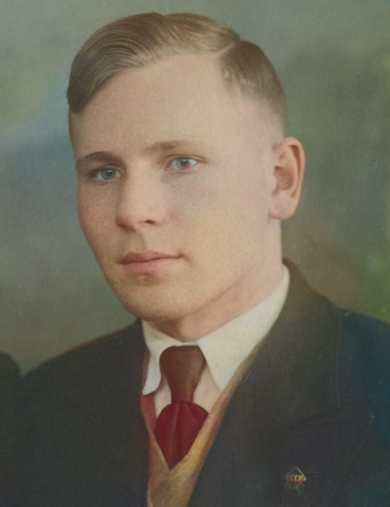 Бабицкий Анатолий Александрович