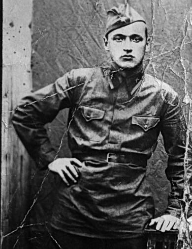 Наседкин Борис Евгеньевич