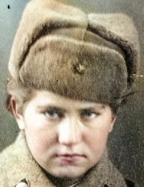 Павлинова Валентина Васильевна