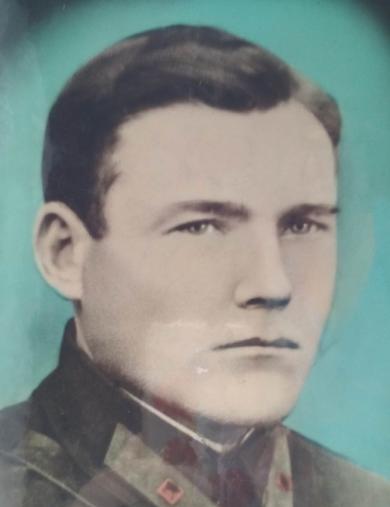 Тихомиров Иван Григорьевич