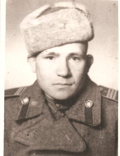 Чуйков Михаил Владимирович