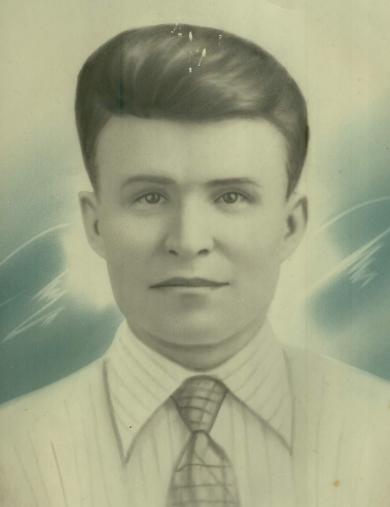 Санаров Иван Петрович
