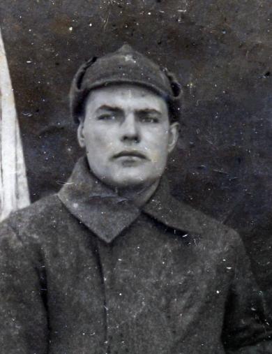 Жуков Леонид Васильевич