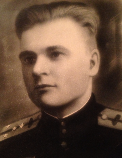 Акатышев Виктор Матвеевич