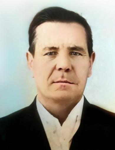 Пузынин Анатолий Михайлович